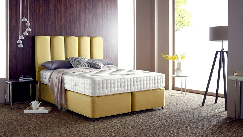 Somnus Diplomat Bed