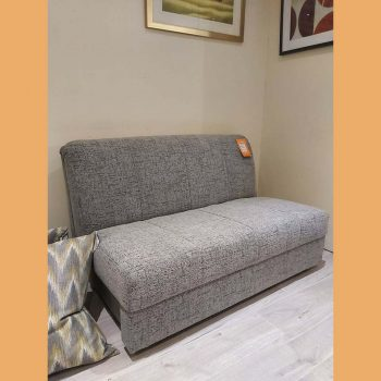 Sofa Bed with Easy Pull Out Mechanism