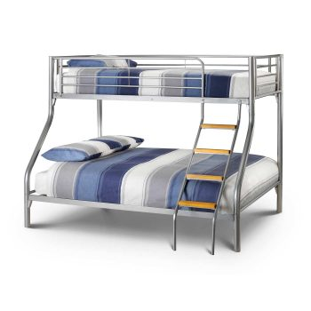 Atlas Triple Sleeper Bunk