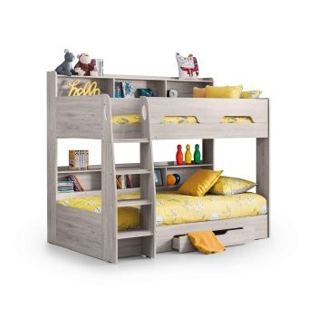 Orion Bunk Grey Oak