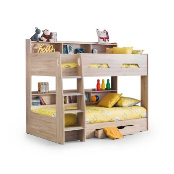 Orion Bunk Plain Oak