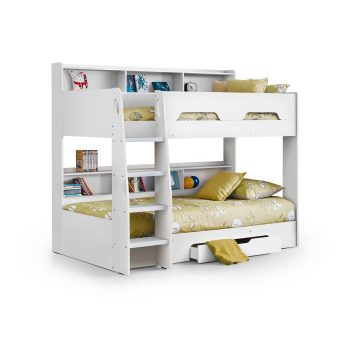 Orion Bunk White