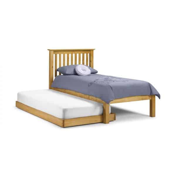 Barcelona Single and Underbed Pine