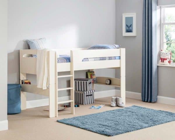 Pluto Cabin Bed Plain