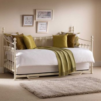 Versailles Daybed + Underbed Trundle