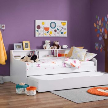 Grace Daybed with Ellie Underbed