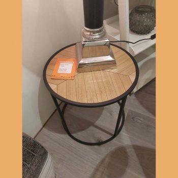 Ortiz Lamp Table