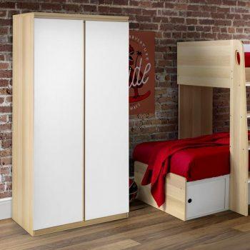 Bedroom Furniture & Storage