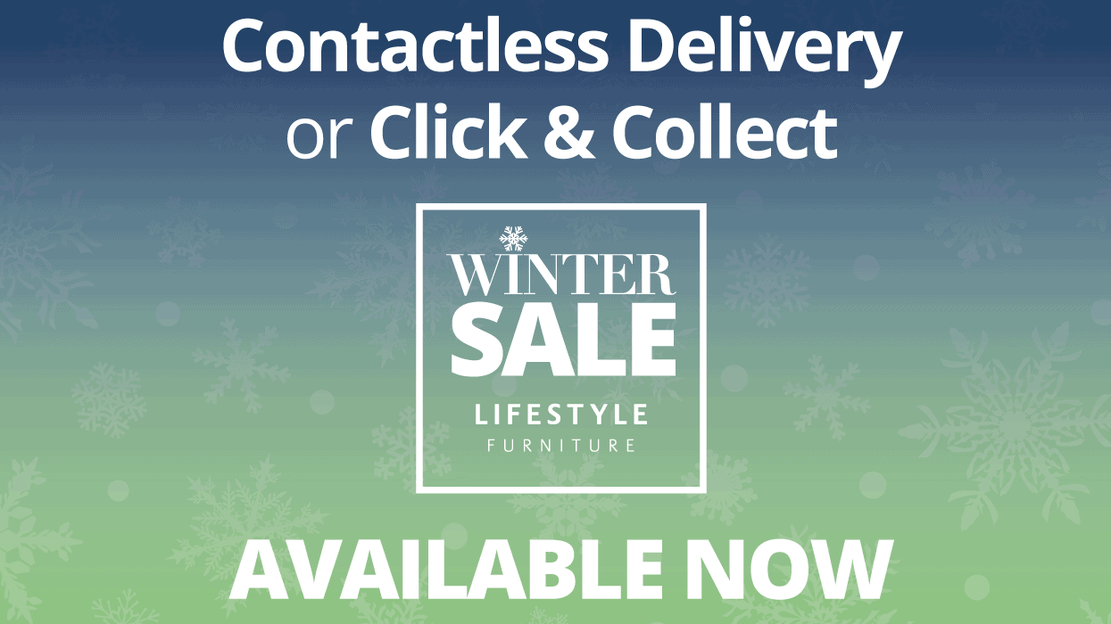 Contactless Delivery or Click & Collect