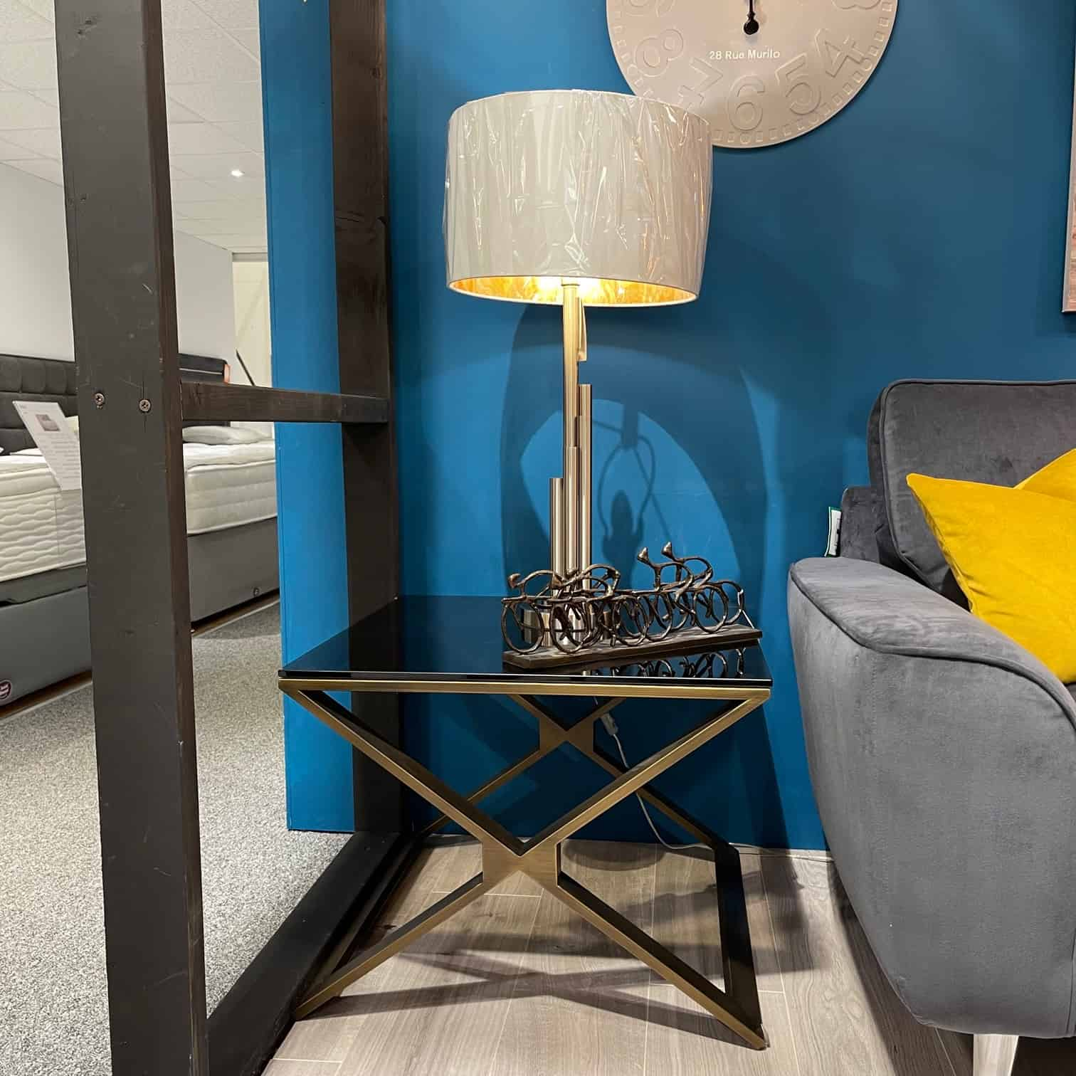 Transforming Rooms with Lifestyle Furniture