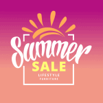 Summer Sale at Lifestyle Furniture