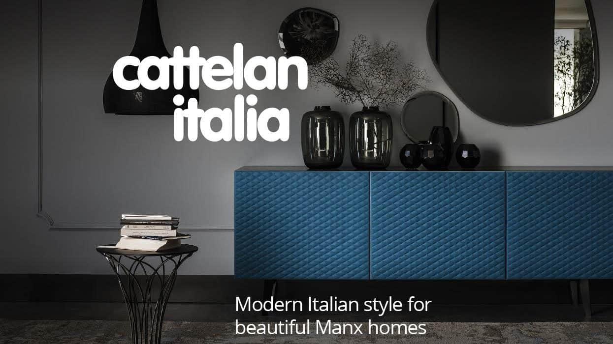 Cattelan Italia at Lifestyle Furniture