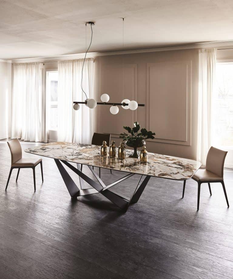 Made in Italy — Cattelan Italia oozes contemporary elegance