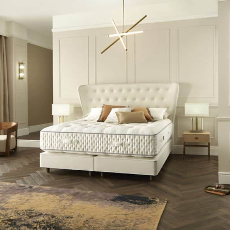 Big Bed Month at Lifestyle Furniture