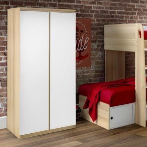 Bedroom Furniture & Storage