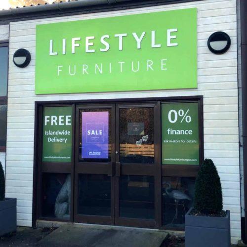 Lifestyle Furniture